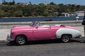 Connecting with Cuba's Living History tour