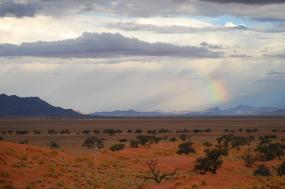 Fascinating Namibia tour