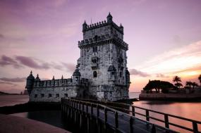 Portugal Biking tour