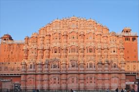 Eternal India Vacations tour
