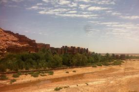 Taste of Morocco tour