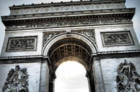 Classic London & Paris By Rail tour