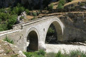 Road Bike Tour At Epirus & Metsovo