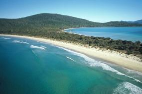 Australia: The Maria Island Walk tour