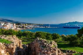 Aegina And Agkistri Bike Tour