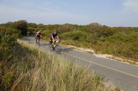 Cape Cod Bike Tours