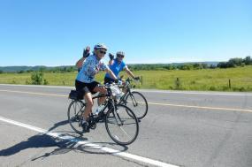 Ottawa Bike Tours