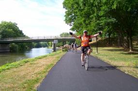 Finger Lakes Bike Tours