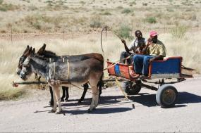 Namibia At Its Best