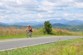 Vermont Bicycle Tours