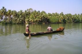 Kerala Kayaking, Culture and Cuisine