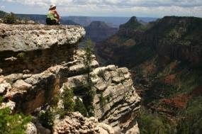 Grand Canyon North Rim Adventure tour