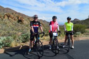 Arizona Bicycle Tours
