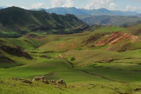 Andes & Amazon Community Inca Trail