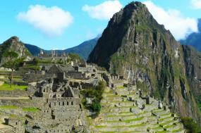 Peru Extensions