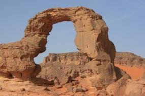 Algeria Adventure