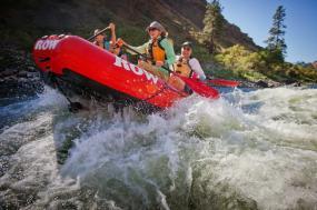 Superlative Idaho Adventure tour