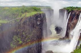 Zimbabwe: River and Bush tour