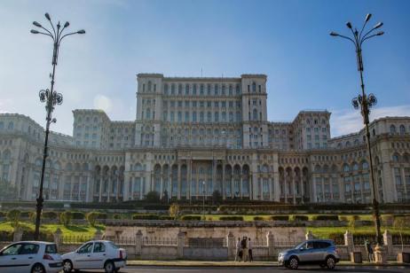 Hungary & Romania Highlights tour