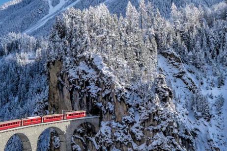 Magical Switzerland (Winter 2019 2020) tour