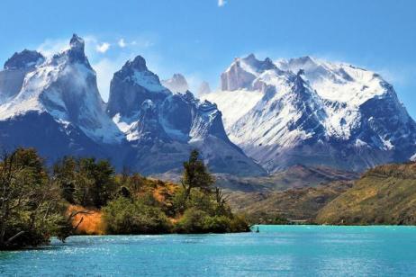 Pure Patagonia tour