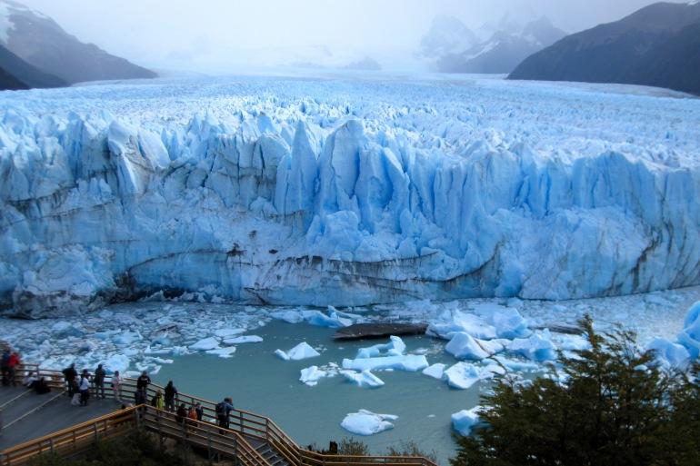 El Calafate Los Glaciares National Park El Calafate & Torres Del Paine Trip