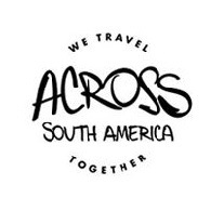 Across South America