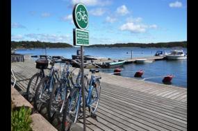 Cycle Finland - Turku Archipelago
