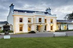 7-Night Authentic Luxury Northern Ireland Tour