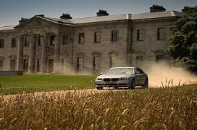 Create your own Private Chauffeur Ireland Tour
