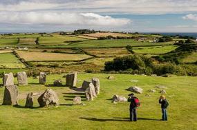 7-Night Ireland's Legendary West