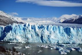 Antarctic Express: Fly the Drake tour