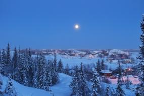 Arctic Watch Wilderness Lodge – 10 Days tour