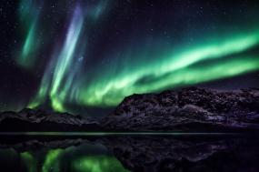 Arctic Express: Greenland's Northern Lights (Cruise North, Fly South) tour
