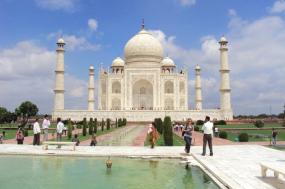 India's Golden Triangle & Bhutan tour