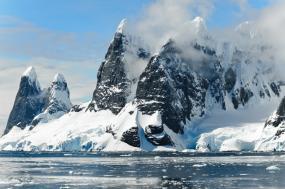 Antarctic Express: Crossing the Circle tour