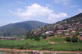4-Day Virunga Drive tour