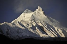 Manaslu Trek tour