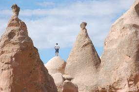 Cappadocia Highlights tour