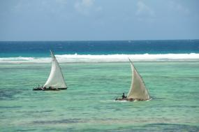 East Africa Bush and Beach Escape tour