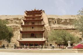 Gansu: Origins of the Silk Road Tour