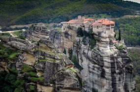 Greece: Zagoria and Mt. Olympus