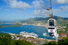 Eastern Caribbean tour