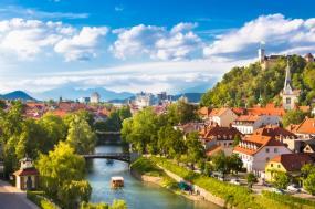 Friuli and Slovenia Magnifica Tour tour