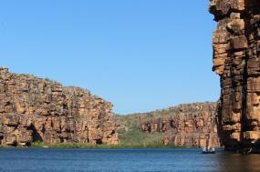Australia's Kimberley