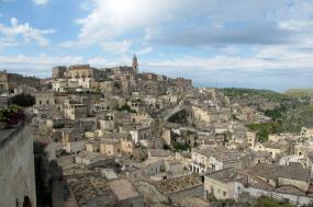 Puglia and Matera Cycling Tour
