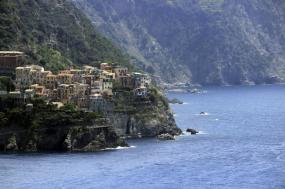 Cinque Terre Magnifica Hiking Tour