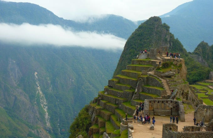 9- Day Andes, Incas, and Amazon tour