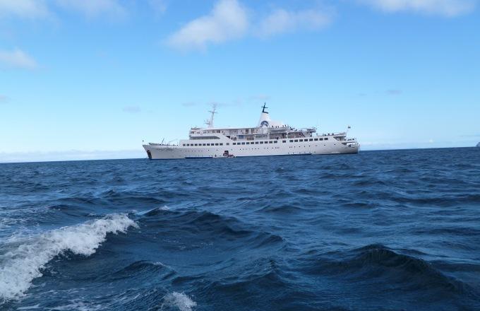 Family Galapagos tour