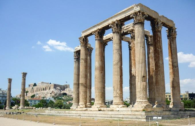 Classical Greece tour